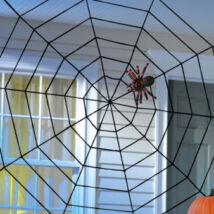 Dekorációs pókháló 150cm