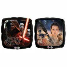 17 inch-es Star Wars - Az Ébredő Erő - Episode VII Fólia Léggömb