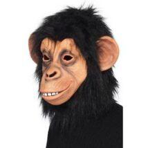 Szőrös Csimpánz Maszk