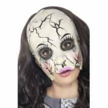 Damaged Doll Mask