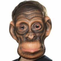 Csimpánz - Majom Álarc