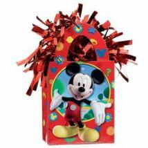 Mikiegér - Mickey Mouse Ajándéktasak Léggömbsúly - 156 gramm