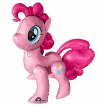 My Little Pony - Pinkie Pie Sétáló Fólia Léggömb