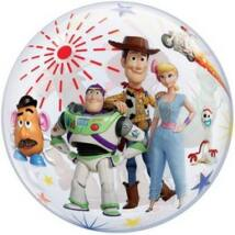 22 inch-es Disney Toy Story 4 Bubbles Lufi
