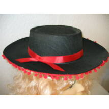 Spanyol kalap