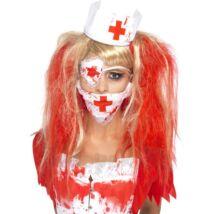 Véres Nővér Kiegészítő Szett