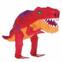 T-Rex Dinoszaurusz Pinata Parti Játék
