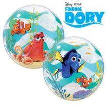 22 inch-es Disney Finding Dory Bubble Lufi