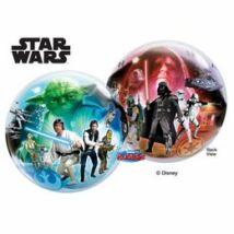 22 inch-es Disney Star Wars bubbles lufi