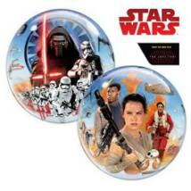 22 inch-es Disney Star Wars The Force Awakens Bubbles Lufi