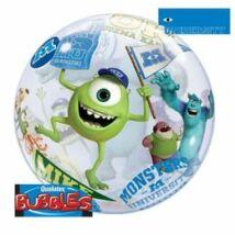 22 inch-es Disney Bubbles Monster University - Szörny Egyetem Léggömb