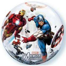 22 inch-es Marvel's Avengers Assemble bubbles lufi