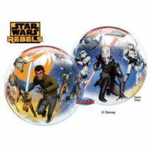 22 inch-es Disney Star Wars Lázadók Bubbles Léggömb
