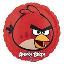 18 inch-es Angry Birds - Red Bird Pusztító - Fólia Léggömb