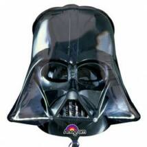 Star Wars - Darth Vader - Super Shape Fólia Léggömb