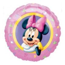 18 inch-es Minnie Mouse Character (Disney) Fólia Léggömb