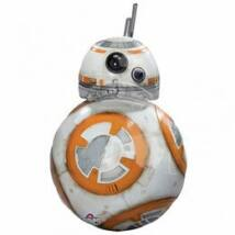 Star Wars - BB8 Super Shape Lufi