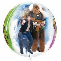 Star Wars Régi Hősök Ultra Shape Orbz Lufi