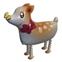 Sétáló Bambi Léggömb