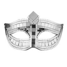 Uniszex macskaszem diszkó szemmaszk
