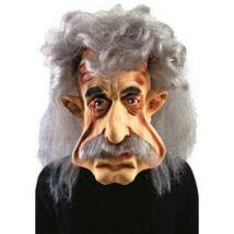 Albert Einstein Maszk