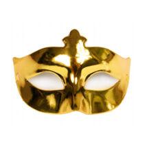 Fényes Arany Szemmaszk