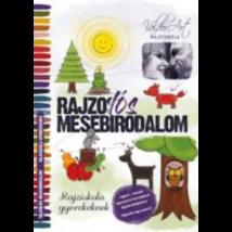 Rajzolós mesebirodalom könyv