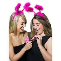 Pink Willy Rövid Szívószál Lánybúcsúra - Ki húzza a rövidebbet?