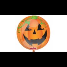pumpkin Orbz Fólia Lufi