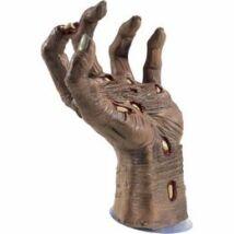 Rothadó zombi kézfej- Halloweeni dekoráció