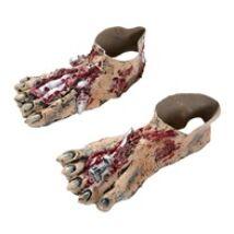 Zombi lábfejek, 1 pár