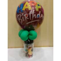 Choco Palloni Happy Birthday