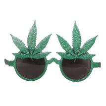 Cannabis Parti Napszemüveg