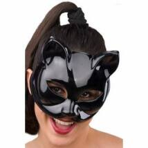 Fekete Cica Szemmaszk