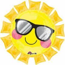 Fun is the Sun Super Shape Fólia Lufi