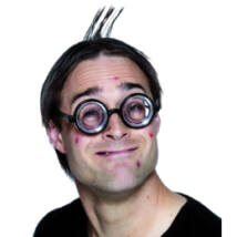 Gyogyi Szemüveg