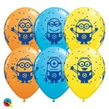 11 inch-es Minion Gru Special Assortment Lufi