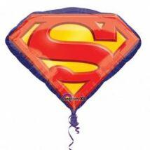 Superman Jel Super Shape Fólia Lufi
