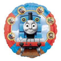 18 inch-es Thomas és Barátai - Thomas and Friends Multi - Fólia Lufi
