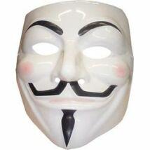 Vendetta - Guy Fawkes Maszk