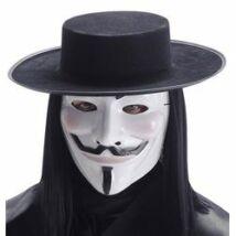 Vendetta - Guy Fawkes Szet