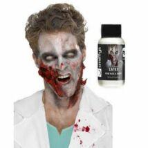Zombi Folyékony Latex - Fehér, 28 ml
