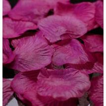 Lila Dekorációs Virágszirom - 100 db-os
