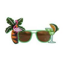 Hawaii Party Napszemüveg