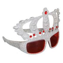 Ezüst Hercegnő Korona Szemüveg