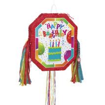 Birthday Jamboree Születésnapi Party Pinata Játék
