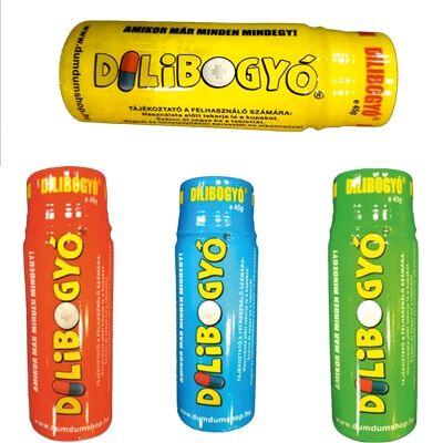 Dilibogyó