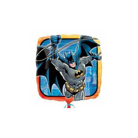 18 inch-es Batman Szuperhős Comics Fólia Lufi