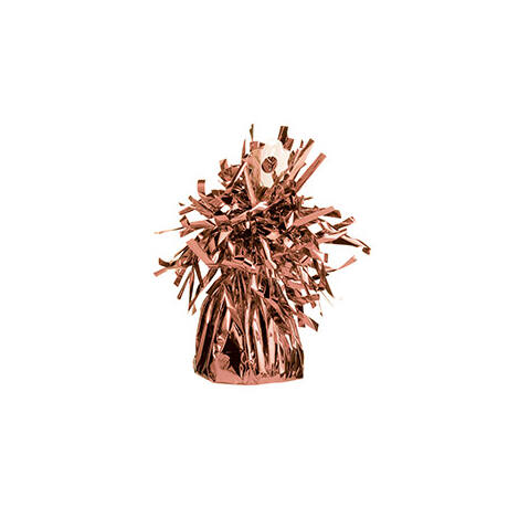 Rosegold Bojtos Fólia Léggömbsúly - 170 gramm