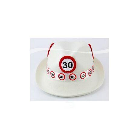 30. Számos Sebességkorlátozó Születésnapi Party Kalap